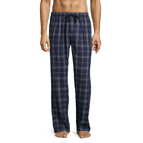 Van Heusen Flannel Flannel Pajama Pants