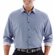 Claiborne Corinna Woven Shirt–Big & Tall