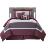 Luna 8-pc. Comforter Set & Accessories