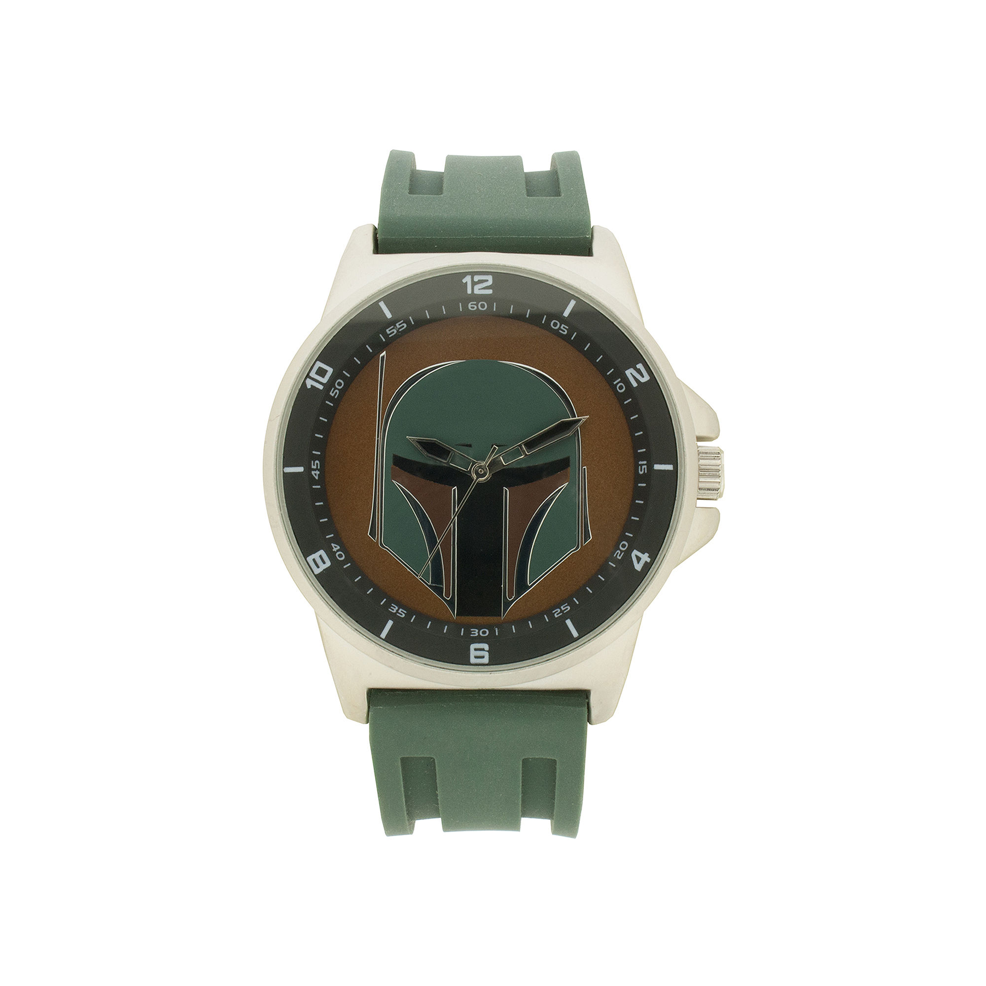 Upc 030506367949 boba fett mens teal silicone strap for 1801 avenue of the stars 6th floor