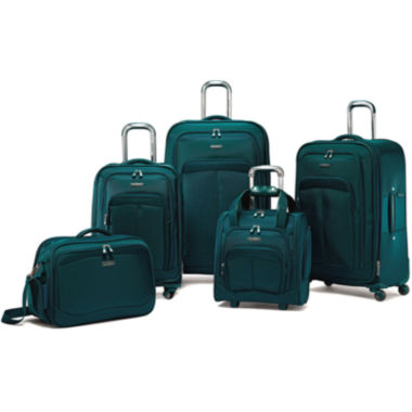 jcpenney.com | Samsonite® EpiSphere Spinner Luggage Collection