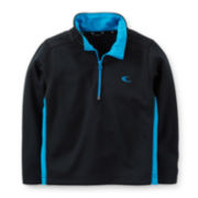 Carter's® 3/4-Zip Active Pullover – Boys 5-7