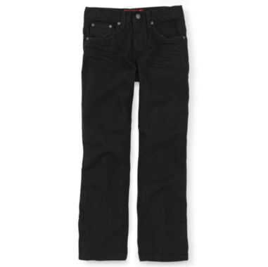 jcpenney.com | Arizona Relaxed-Fit Jeans - Boys 8-20, Slim and Husky