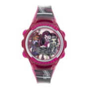Monster High Kids Flashing Digital Watch
