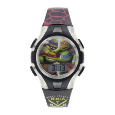 jcpenney.com | Teenage Mutant Ninja Turtles Kids Flashing Digital Watch