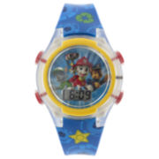 PAW Patrol Kids Flashing Digital Watch