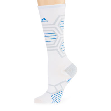 jcpenney.com | adidas® Womens Energy Running Crew Socks