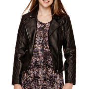 Decree® Moto Jacket
