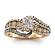 CLOSEOUT! Le Vian® Chocolatier® Ring