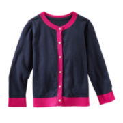 OshKosh B'Gosh® Cardigan Sweater - Toddler Girls 2t-5t