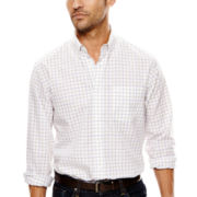 Dockers® Signature Long-Sleeve Dressy Woven Shirt