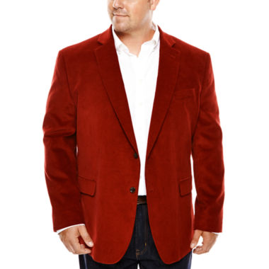 jcpenney.com | Stafford® Signature Corduroy Sport Coat - Big