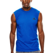 adidas® Go To Sleeveless Tee