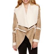 Olsenboye® Sherpa Jacket