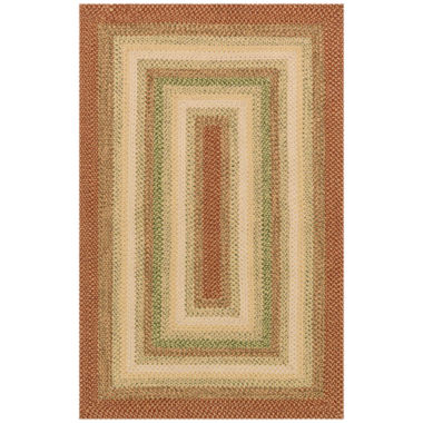 jcpenney.com | Canyon Reversible Braided Indoor/Outdoor Rectangular Rug