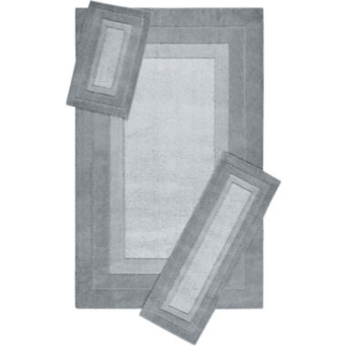 jcpenney.com | JCPenney Home™ McKenzie Washable 3-Pc. Rug Set