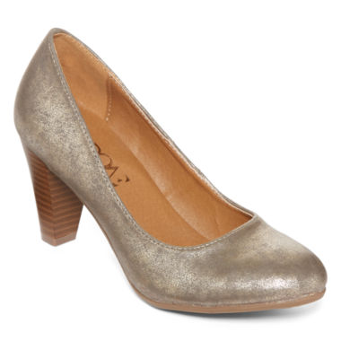 jcpenney.com | Groove Rosario Pumps