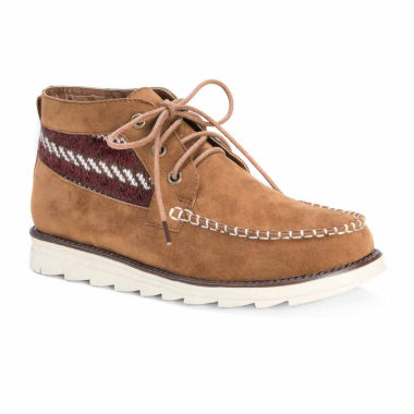 jcpenney.com | MUK LUKS® Women's Victoria Shoes