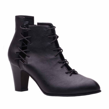 jcpenney.com | New York Transit Come & Go Womens Bootie