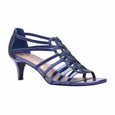 jcpenney.com | New York Transit Special Gesture Womens Pumps