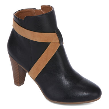 jcpenney.com | Groove Rio Booties