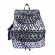 UNIONBAY® Aztec Backpack