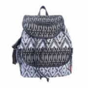 UNIONBAY® Aztec Backpack