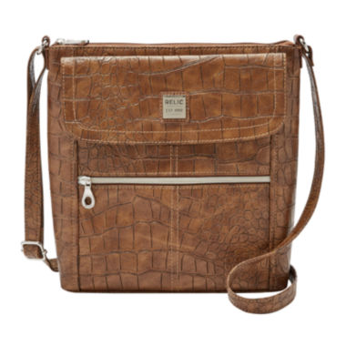 jcpenney.com | Relic Erica Flap Crossbody Bag