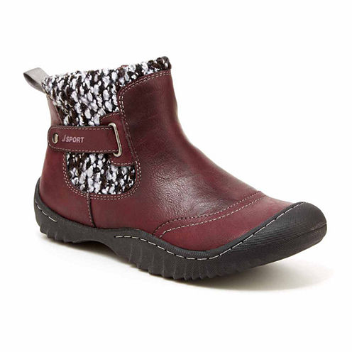 J Sport Darcie Ankle Boot