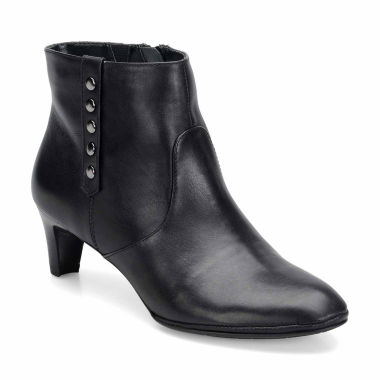 jcpenney.com | Comfortiva Tacoma Womens Bootie