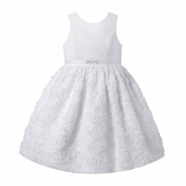 jcpenney.com | American Princess Sleeveless Party Dress - Toddler