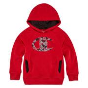 Champion® Long-Sleeve Warrior Pullover Hoodie - Preschool Boys 4-7