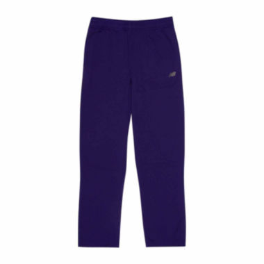 jcpenney.com | New Balance® Performance Athletic Pants - Preschool Boys 4-7