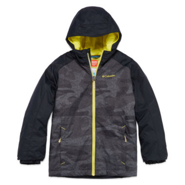 jcpenney.com | Columbia Snowpocalyptic Jacket - Boys 8-20