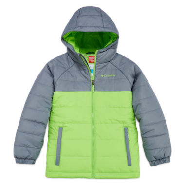 jcpenney.com | Columbia Snow Drone Puffer Jacket - Boys 8-20