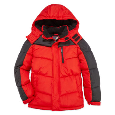 jcpenney.com | Xersion Puffer Jacket - Toddler Boys 2t-5t