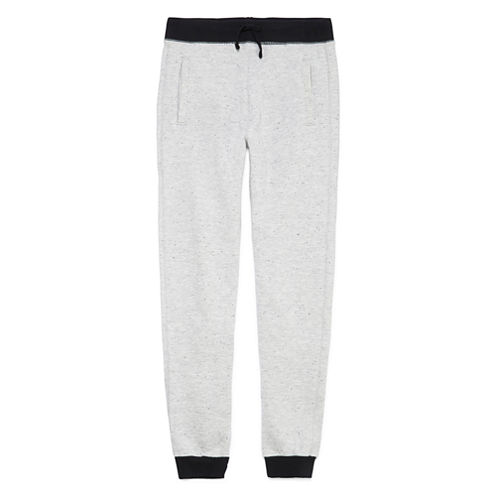 Hollywood Speckle Joggers - Big Kid