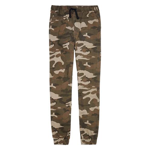 Hollywood Ripstop Jogger Pants - Boys 8-20