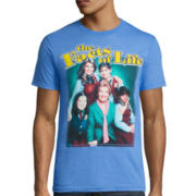 Short-Sleeve Facts Of Life Tee