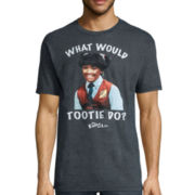 Short-Sleeve Facts Of Life Tootie Tee