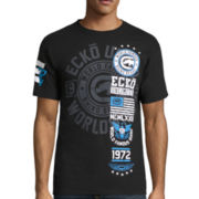 Ecko Unltd.® Short-Sleeve Commander & Chief Tee