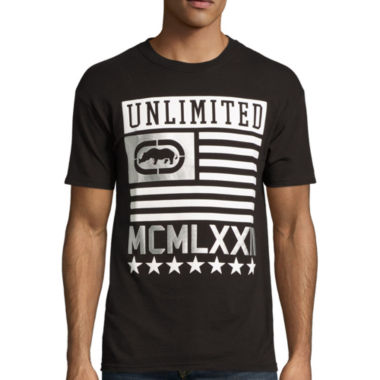jcpenney.com | Ecko Unltd.® Short-Sleeve Freedom Flying Tee
