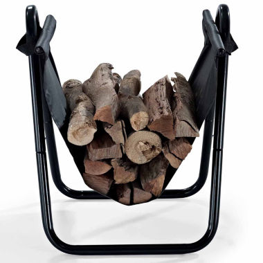 jcpenney.com | Logan Firewood Storage Carrier