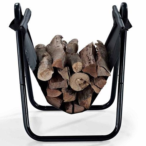 Logan Firewood Storage Carrier