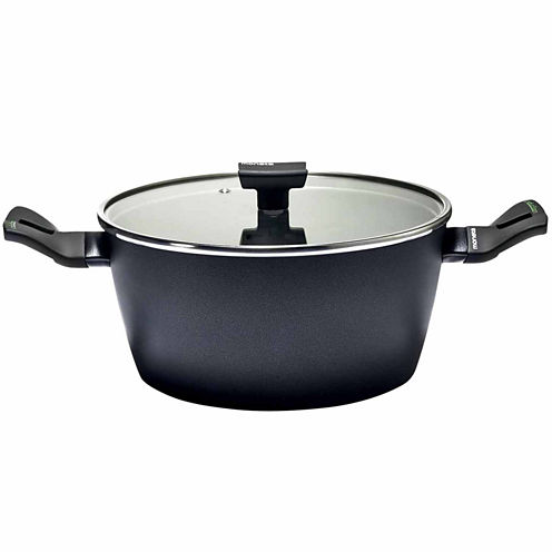 "Nova Induction 10"" Dutch Oven with Lid"
