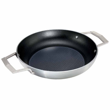 "jcpenney.com | Pro Protection Base 13"" Sauté Casserole Pan"