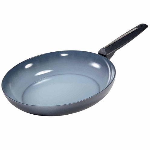 """Moneta Azul Gres 10"""" Fry Pan"""