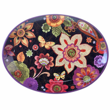 jcpenney.com | Certified International Coloratura Serving Platter