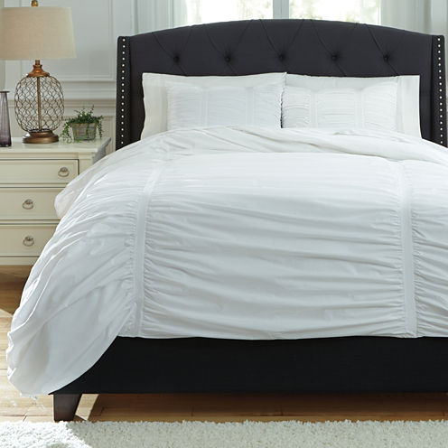 Signature Design By Ashley Duvet Cover