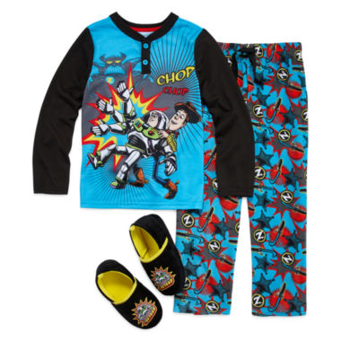 jcpenney.com | Toy Story 2-pc. Pajama Set or Slippers - Boys